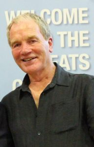 Jim O'Sullivan Sligo 2017