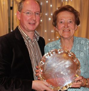 Frances Sproule POTY 2015 2016
