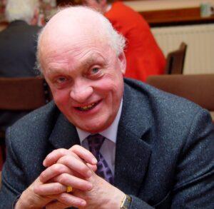 Paddy Murphy RIP